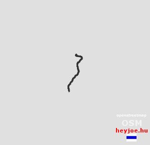 Szarvaskő-Cserepes-kői barlang magasság