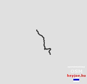 Rakacaszend-Felsővadász magasság