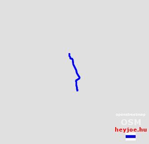 Szent György-hegy-Tapolca magasság