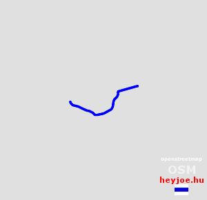 Szigliget-Badacsonytördemic magasság