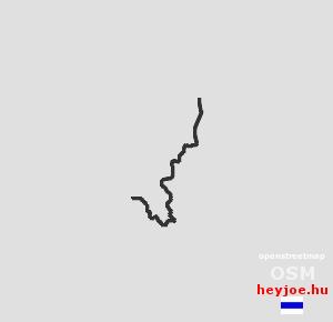 Káptalantóti-Badacsonytördemic magasság