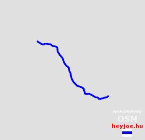 Borzavár-Zirc magasság