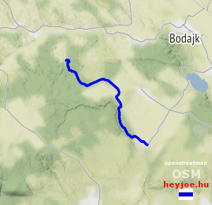 Bakonykúti-Kisgyón magasság