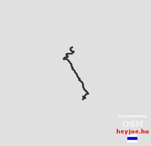 Rozália téglagyár-Piliscsaba magasság