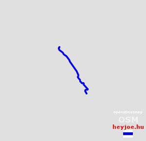Hármashatár-hegy-Virágos-nyereg magasság
