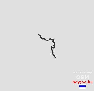 Magyarkút-Nagy-Hideg-hegy magasság